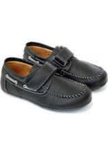Pantofi piele Negru