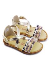 Sandale  eco Zee Lane Auriu