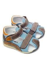 Sandale piele Sunway Maro