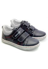 Hokide® Pantofi sport piele Negru