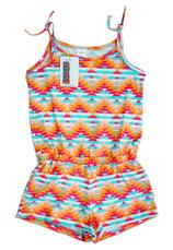 Tiffany® Salopeta vara Multicolor